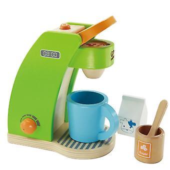 Jeu d'imitation enfant jeux jouets Cafetière enfant 0102077