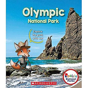 Olympic Nationalpark