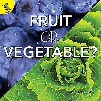 Fruit or Vegetable (Plants,� Animals, and People)