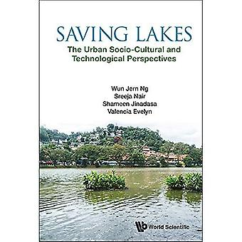 Saving Lakes - The Urban Socio-cultural And Technological Perspectives