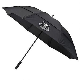Everton Golf Umbrella Double Canopy