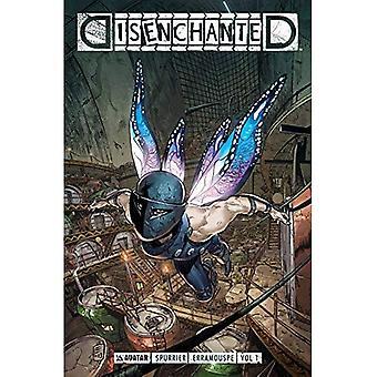 Disenchanted Volume 1
