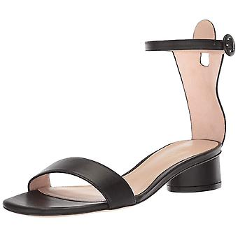 Stuart Weitzman Womens Kiwi Open Toe Casual Ankle Strap Sandals