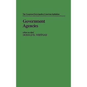 الوكالات الحكومية بالمجهول
