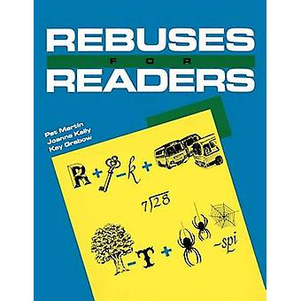 Rebuses for Readers by Martin & Pat