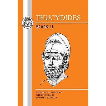 Thucydides door Marchant & E. C.
