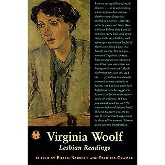 Virginia Woolf av Barrett & Eileen