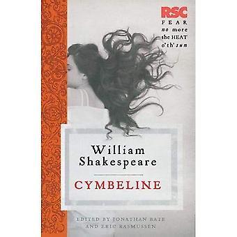 Cymbeline (de RSC Shakespeare)