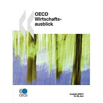 OECD Wirtschaftsausblick Ausgabe 20091 av OECD publisering