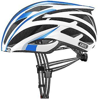 Casco bici ABUS TEC-TICAL Pro 2.0 / / race blu