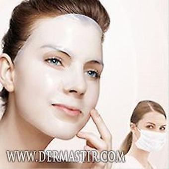 Dermastir nach der OP Biocellular Gesichtsmaske aufhellende Hautgewebe