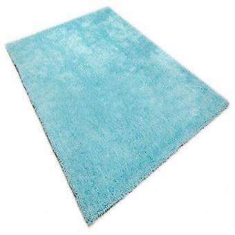 Rugs -Tom Tailor Soft Shaggy - Atlantis Blue