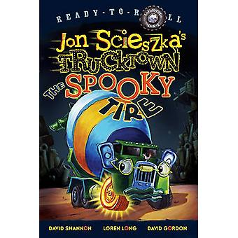 Jon Scieszka's Trucktown by Jon Scieszka - David Shannon - Loren Long