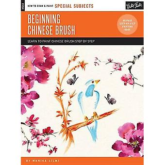Special Subjects - Beginning Chinese Brush - Discover the Art of Tradit
