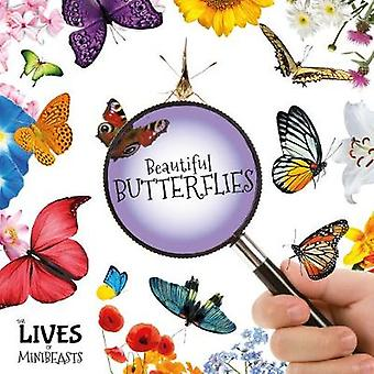 Beautiful Butterflies by Holly Duhig - 9781786371867 Book