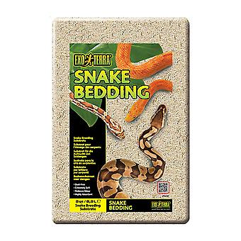 Exo Terra Snake Bedding 8.8Ltr