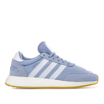 Womens adidas Originals I-5923 Trainers In Chalk Blue
