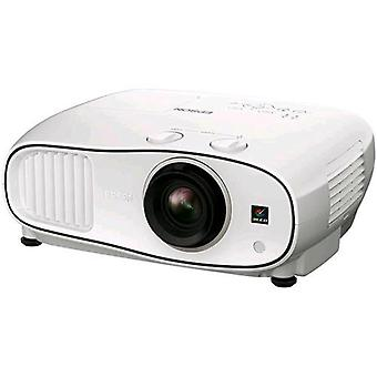 Epson eh-tw6700w videoprojector 3lcd hd 1080 3.000 ansi lume contrasto 70.000:1 colore bianco