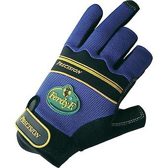 FerdyF. 1920 Glove Mechanics PRECISION CLARINO®-Synthetic-Leather Size XL (10)