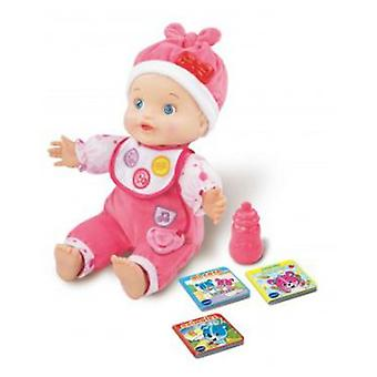 Vtech Rita Learn To Speak (Toys , Dolls And Accesories , Baby Dolls , Dolls)