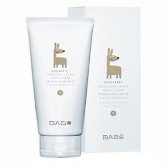 Babe Laboratorios Pediatric Atopic Skin Emollient 200 Ml