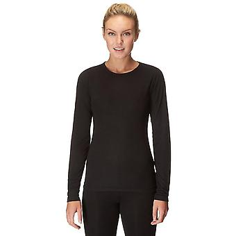 Peter Storm Long Sleeve Thermal Women's  Crew Baselayer Top