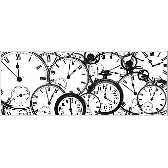 Timeless Clear Stamps 2