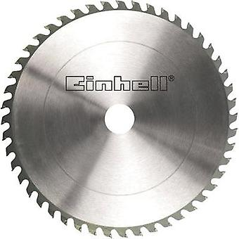 Einhell 45.020.33 Hard metal circular saw blade, Diameter: 205 mm Number of cogs (per inch): 48 Thickness: 2.5 mm
