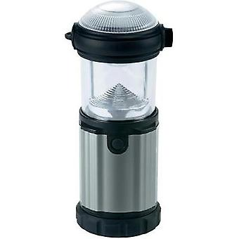 LED Camping lantern Ampercell Montana battery-powered