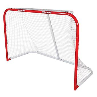 BAUER performance steel goal 72
