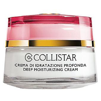 Collistar Deep Moisturizing Cream