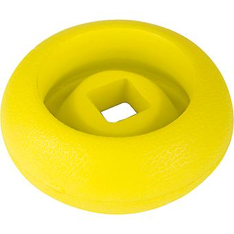 goDog Rhino Play Cirq-Yellow 778004