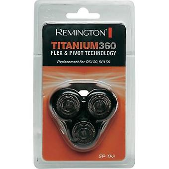 Foil head Remington SP-TF2 Black 1 Set