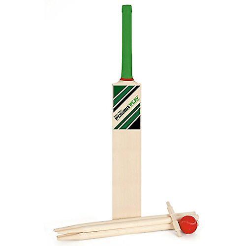 Toyrific Cricket Set - Size 5