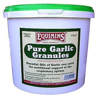Equimins Garlic Granules 5kg