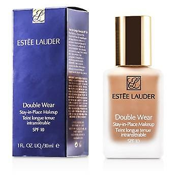 Estee Lauder Double Wear Stay In Place Makeup SPF 10 - No. 03 Outdoor Beige (4C1) - 30ml/1oz