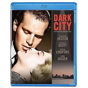 Dark City [BLU-RAY] USA import