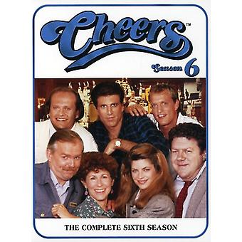 Cheers - Cheers: Season 6 [DVD] USA import