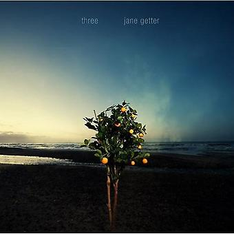 Jane Getter - tre [CD] USA import