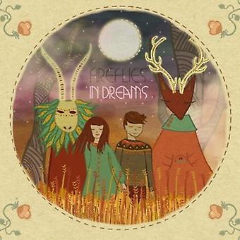 Ildfluer - i drømme [CD] USA import