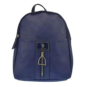 U.S. POLO ASSN. Backpack with front pocket 27x12x36 cm