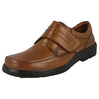 Mens Maverick Leather Shoe