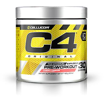 Cellucor C4 Orange Dreamsicle 39 gr (Sport , Pre-training)