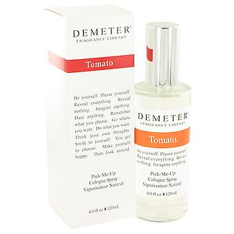 Demeter Women Demeter Tomato Cologne Spray By Demeter