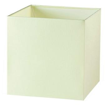 Exo Shade 18X18 Cms Cotoné Beige (Home , Lighting , Lampshades)