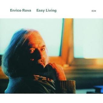 Enrico Rava - Easy Living [CD] USA import