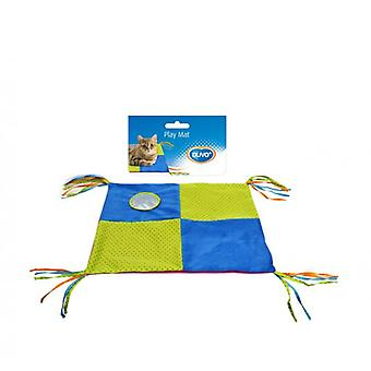 Duvo+ Mantel's play Cat 43 X 18 X 0.5 Cm (Cats , Toys , Intelligence & Interactive)