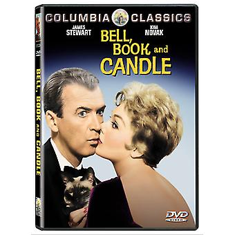 Bell Book & Candle [DVD] USA import