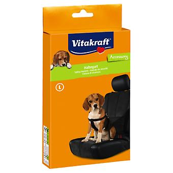 Vitakraft Car Safety Harness Height