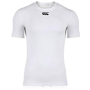 CCC baselayer IONX hot short sleeve t-shirt [white]